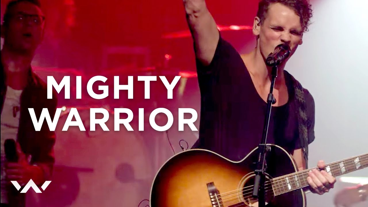 Mighty Warrior Live Elevation Worship Youtube