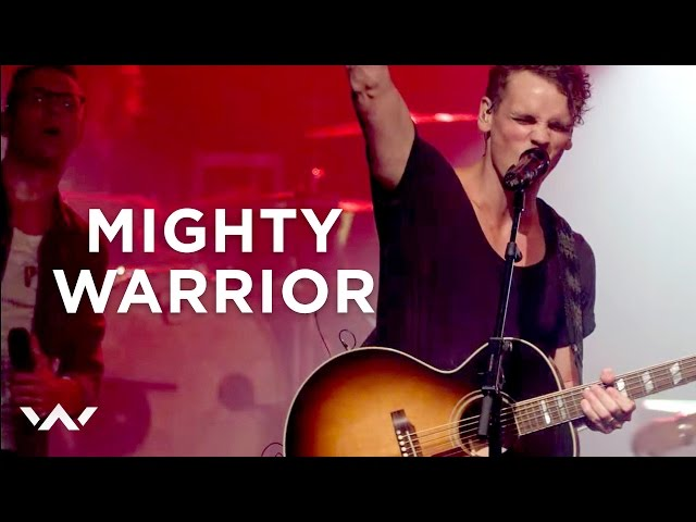 Mighty Warrior | Live | Elevation Worship