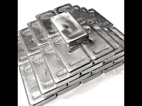 Silver Price Forecast 2016-2020! Great News Stackers!?