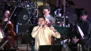 2014 Asha Seattle - Geetanjali Tamil Music Concert Part 1 (Live Recording)