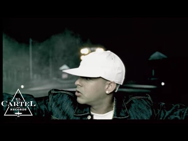 Gasolina Video Oficial (ReUpload) - Daddy Yankee