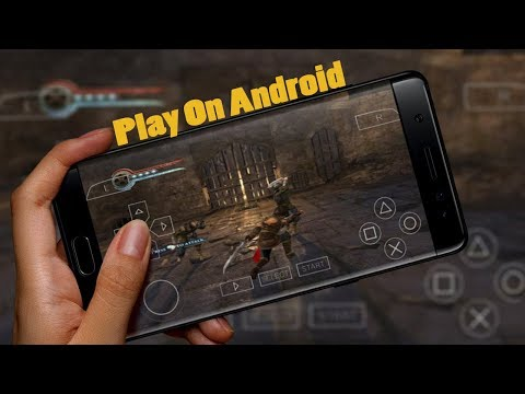 (HindI)Play Prince Of Persia The Two Thrones On Android