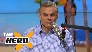 Russell Westbrook says he's not concerned with getting triple-doubles | THE HERD