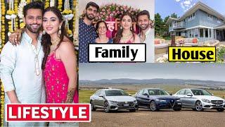 Disha Parmar Lifestyle 2021, Income, House, Cars, Husband, Biography, Net Worth & Family