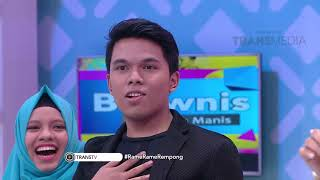 Video BROWNIS - Gen Halilintar Rame-Rame Rempong ! (13/9/17) 4-2 download MP3, 3GP, MP4, WEBM, AVI, FLV Mei 2018