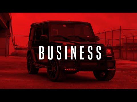 Aggressive Fast Flow Trap Beat ''BUSINESS'' Hard Afro Trap Rap Afrobeats Type Dancehall Instrumental