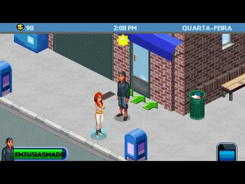 download game my life in new york jar 320x240