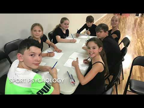 Summer Dance DNA Sport Training Camp 2017