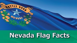 The History of the Nevada State Flag