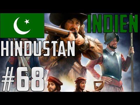 EU IV Coop (Hindustan) #68//  Wieder die Skandinavier