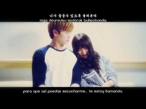Jonghyun & Taemin (SHINee) – 그 이름 (Your Name) [Sub Esp | Rom | Han] School 2015 OST