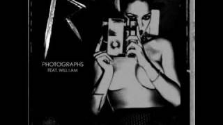 Photographs (Ft. Will.I.Am) [Instrumental] + Lyrics + Download Link