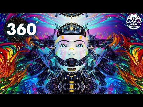 Mind Chill 360 (VR) 5 Minute Chill-Out Music Mix : Deeb & Rami Winston