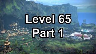 Tera - Level 65 Guide - Part 1: Einmalige Erledigungen - Deutsch