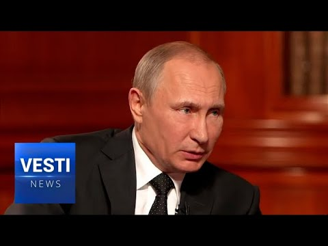 """""""Putin"""" - The Documentary Sure To Change Everything You Thought You Knew About Russia's President"""