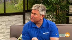 Hurricane Show - CenterPoint Energy's Natural Gas Standby Generator Program (3/7)