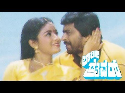 Full Kannada Movie 1987 | Lorry Driver | Shankar Nag, Bhavya, Tara.