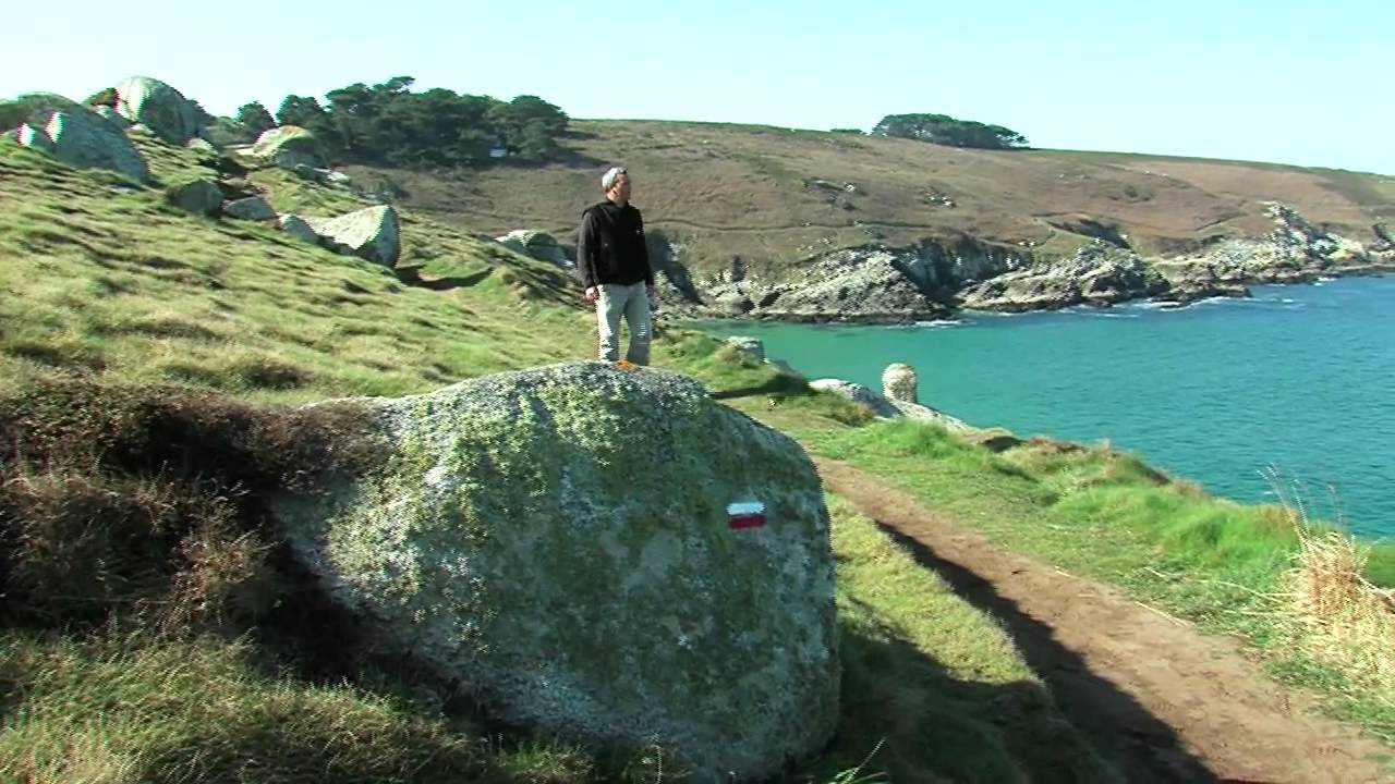 Douarnenez Cap Sizun - Bienvenue en Finistère