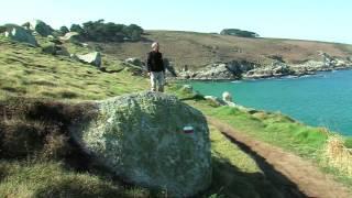 Douarnenez Cap Sizun - Bienvenue en Finistère - vidéo Tébéo - Bretagne