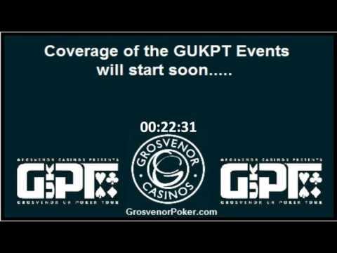 GUKPT London 2017 Final Day Live Stream