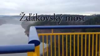 Zdakovsky Most oprava