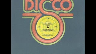 "PATRICK ADAMS PRESENTS PHREEK. ""Have A Good Day"". 1978. 12"" Disco Mix."