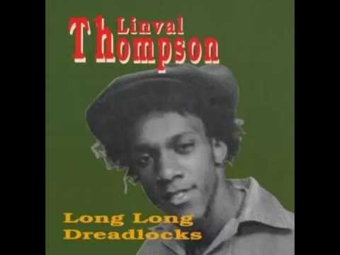 Linval Thompson - Long Long Dread Locks