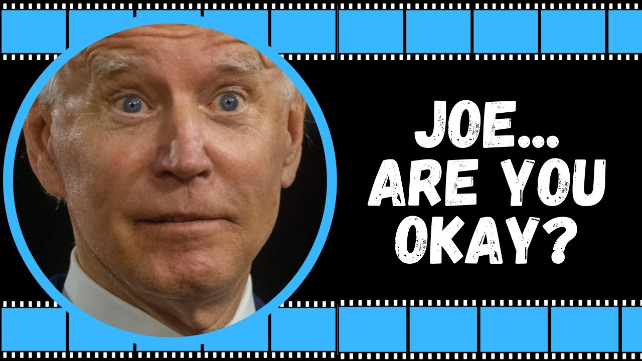 Confused Joe Biden Thinks He's Up Against George W. Bush