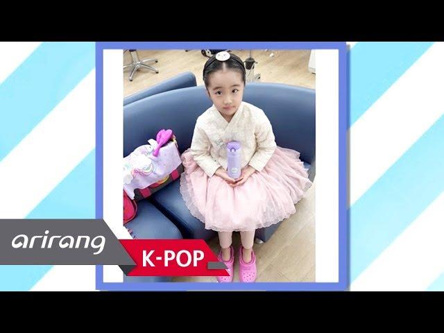 [Showbiz Korea] Today's StarPic! Yoon Se-a(윤세아) & Oh A-rin(오아린)
