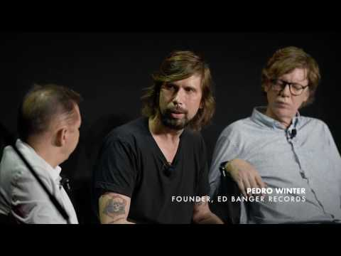 Beats by Dre | Sound Symposium Paris: Mike D, Thurston Moore, Pedro Winter and Olivier Cachin