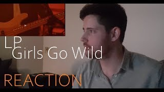 LP Girls Go Wild REACTION REVIEW Honest No BS