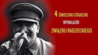 4 największe wynalazki w ZSRR. Śmieszno-straszne.