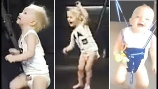 Try Not To Laugh Challenge Funny Kids Vines Compilation 10 - 2018 ★ Cutest Babies DANCE