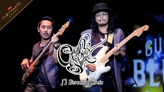 BERMAIN CINTA | Gugun Blues Shelter [Live Konser 29 April 2017 di Bandung Convention Centre]