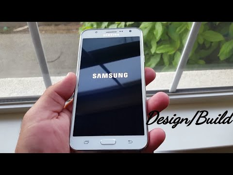 Samsung Galaxy J7 Boost Mobile full Review