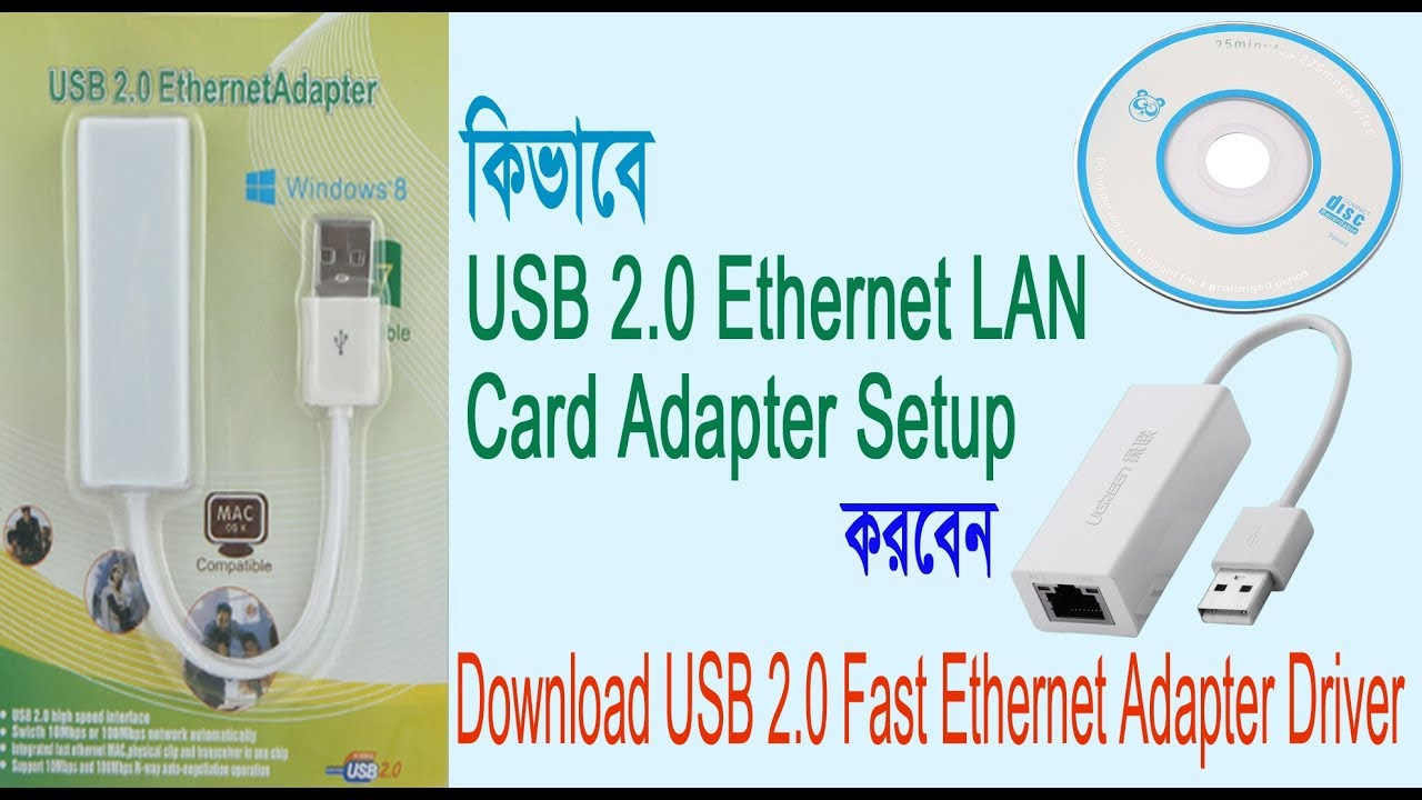 Intellinet hi-speed usb 2. 0 to 10/100 ethernet adapter 205528.