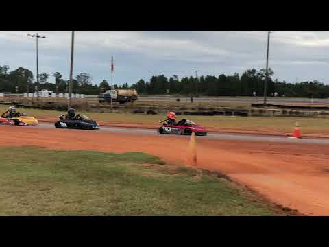 Clone Heavy | MidState | Tri-County Kartway - October 19, 2019