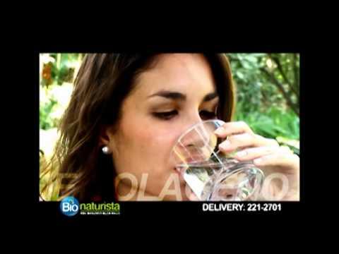 TESTIMONIO DEL PRODUCTO NATURAL ALGAS MARINAS | Doovi