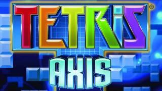 Tetris (Axis) [3DS] - Korobeiniki & Trepek [sic]