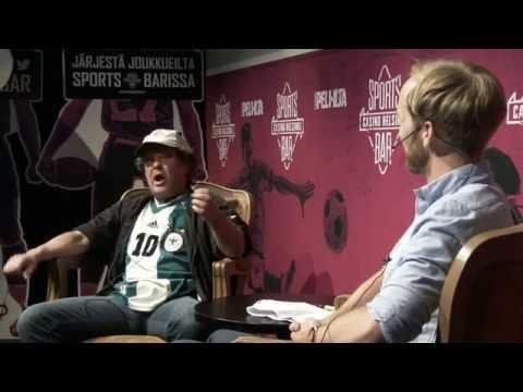 Pasi Rautiainen Uncensored: Puhelu Bayern Münchenistä