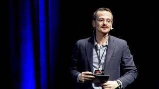 Kapanış | Ü. Barış Urhan | TEDxTunali