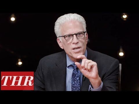 Ted Danson on Saying Yes or No:
