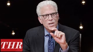 "Ted Danson on Saying Yes or No: ""Your Instincts Are Usually Right"" 