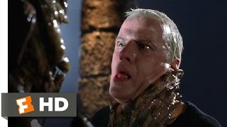 Beowulf (6/8) Movie CLIP - Taking the Devil's Arm (1999) HD