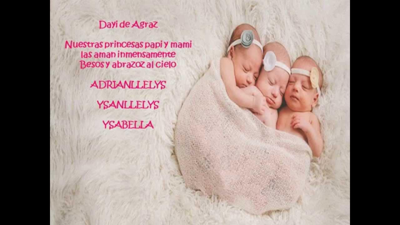 Angelitos Frases De Las Mamis Para Sus Angelitos 2 Youtube