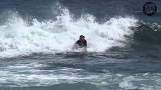 Antofagasta Bodyboard Festival 2014 - Día 5