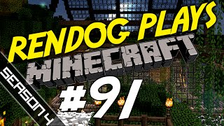Minecraft Survival PC   Lets Play [S4E91] - New Adventures Ahead!