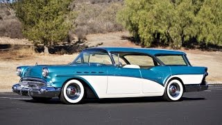 6 57 Buick
