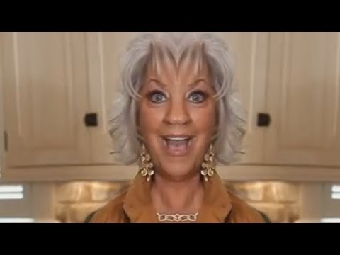 [YTP] Paula Peen Cooks Black People