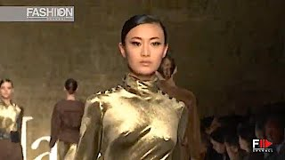 MAX MARA Women's Fall 2011 Milan - Fashion Channel